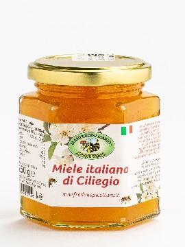 MIELE DI CILIEGIO ITALIANO GR.250