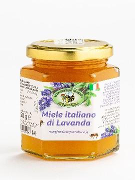 MIELE DI LAVANDA ITALIANA GR.250