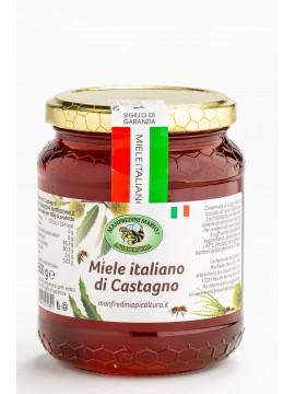 MIELE CASTAGNO ITALIANO KG.1