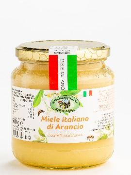 MIELE DI ARANCIO ITALIANO 1 KG